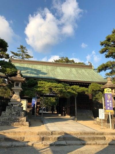 國分寺(香川県)