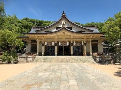 湊川神社(兵庫県)