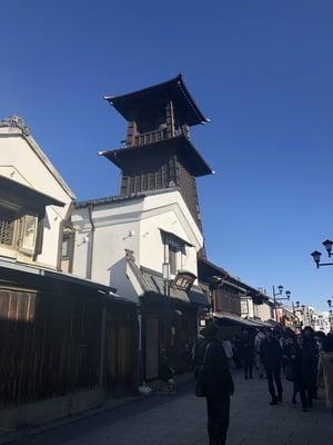 熊野神社の周辺