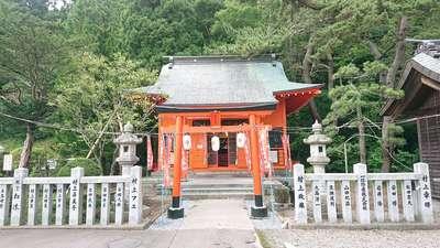 函館八幡宮(北海道)