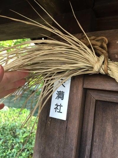 並木氷川神社(埼玉県)