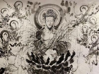 牛玉山観音寺(愛知県)