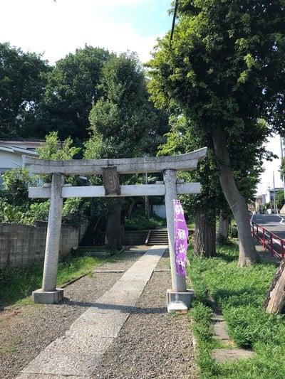 太田神社(東京都)