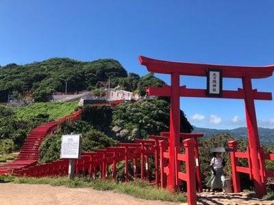 元乃隅神社(山口県)
