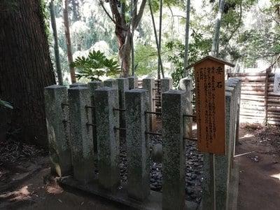 香取神宮(千葉県)