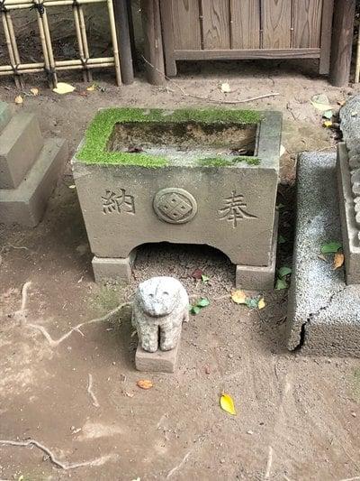 渋谷氷川神社(東京都)