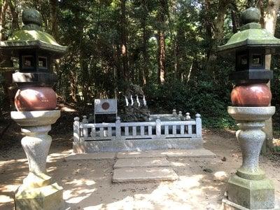 鹿島神宮(茨城県)