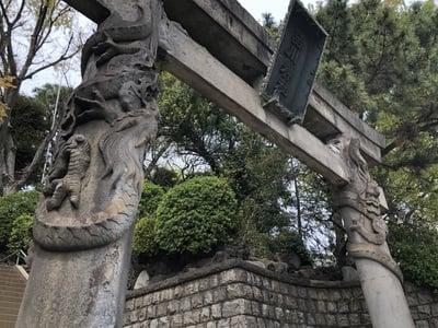 品川神社(東京都)
