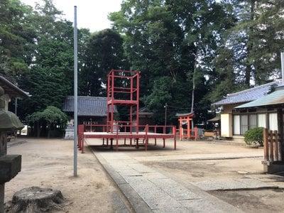 加茂神社の建物その他