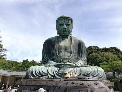 高徳院(神奈川県)