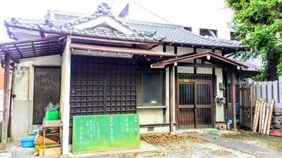 日出神社の建物その他