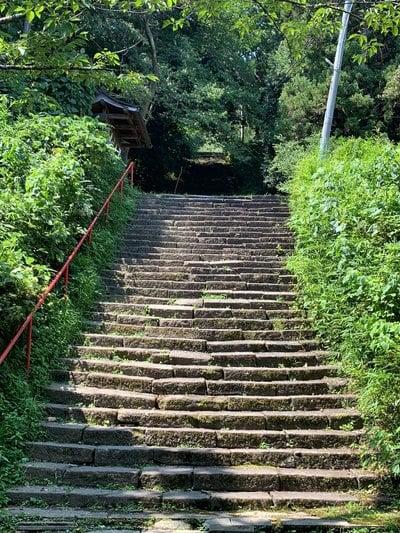 亀岡八幡宮(宮城県)