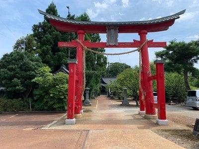 鶴岡天満宮(山形県)