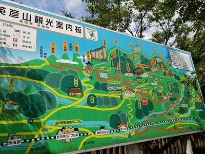 英彦山神宮の建物その他