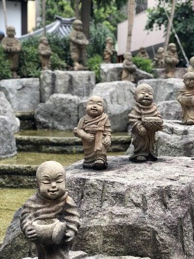 頂法寺(六角堂)(京都府)