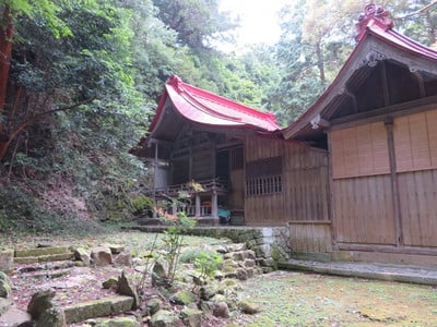 守山八幡宮(静岡県)