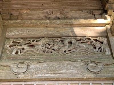 日月神社(千葉県)