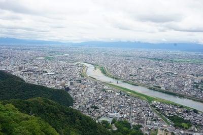 御嶽神社(岐阜県)