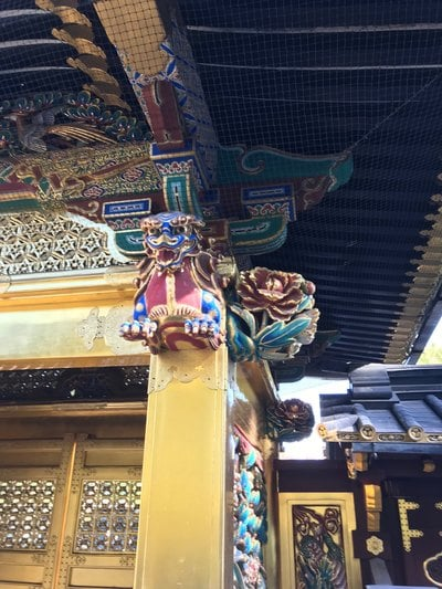 上野東照宮(東京都)