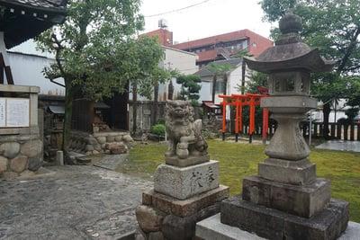 縣神社(岐阜県)