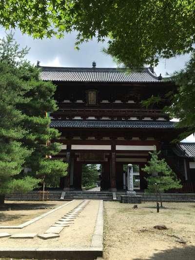 萬福寺(京都府)