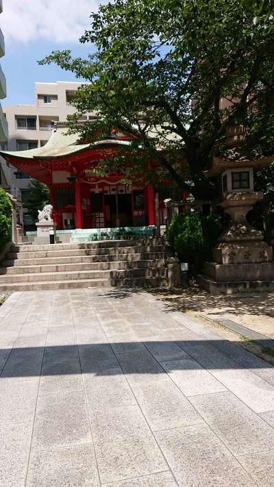 四宮神社(兵庫県)
