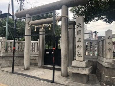 敷津松之宮(大阪府)
