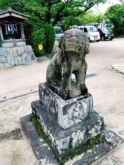 八幡神社(佐賀県)
