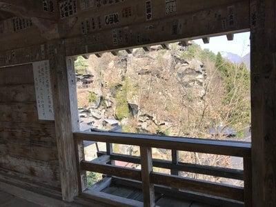 立石寺(山形県)