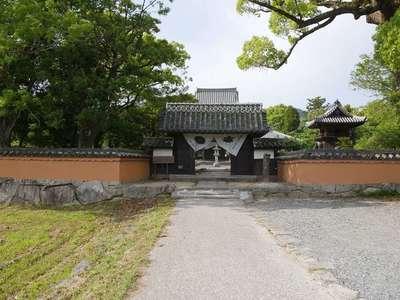 戒壇院(福岡県)
