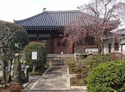 南谷寺(東京都)