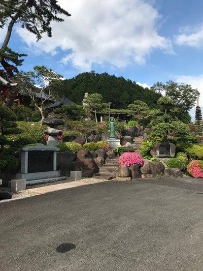 金剛寺(群馬県)