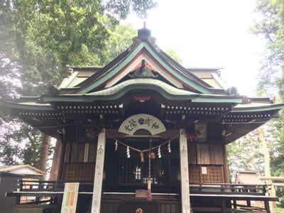 水戸愛宕神社(茨城県)