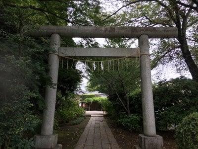 水戸八幡宮(茨城県)