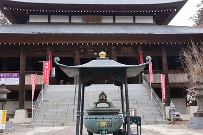 高蔵寺(千葉県)