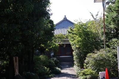 定泉寺(東京都)