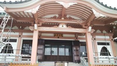本山 久昌寺(茨城県)