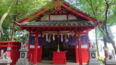 清州山王宮 日吉神社の末社