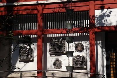浄心寺(東京都)