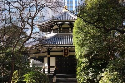 天徳寺(東京都)