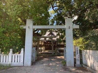 木熊野神社(香川県)