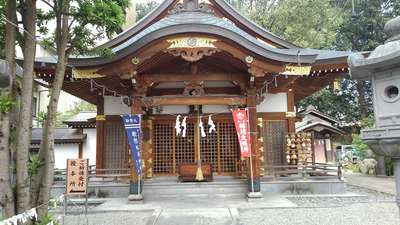 歌懸稲荷神社(山形県)