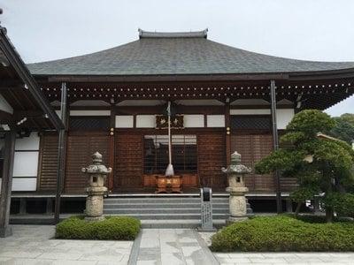 妙長寺(神奈川県)