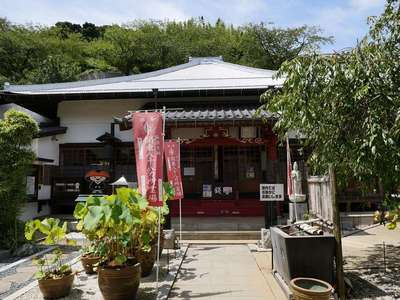 妙音寺(神奈川県)