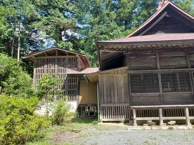 萩神社(埼玉県)