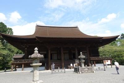 園城寺(三井寺)の本殿