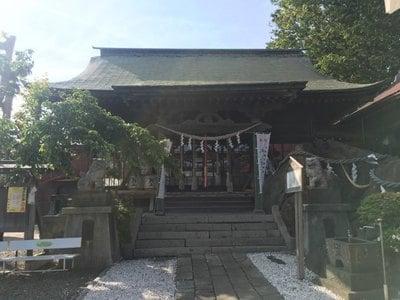 大祐神社(青森県)