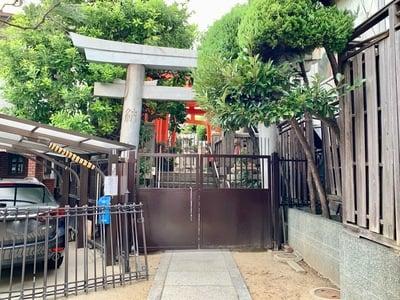 松尾稲荷神社(兵庫県)