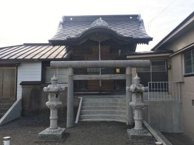 川口神社(青森県)