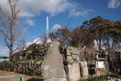 鎮國守國神社の建物その他